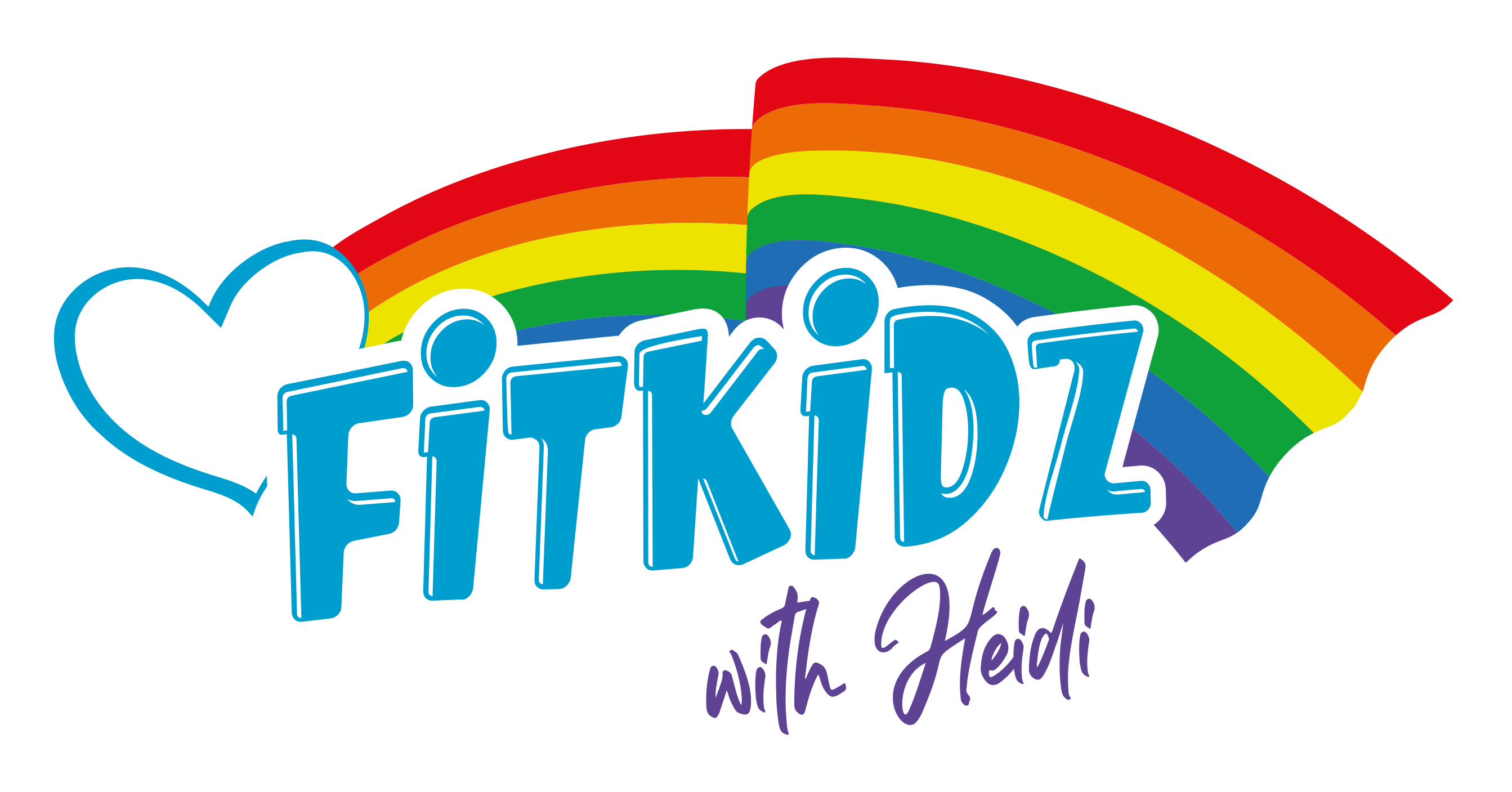 FitKidz With Heidi