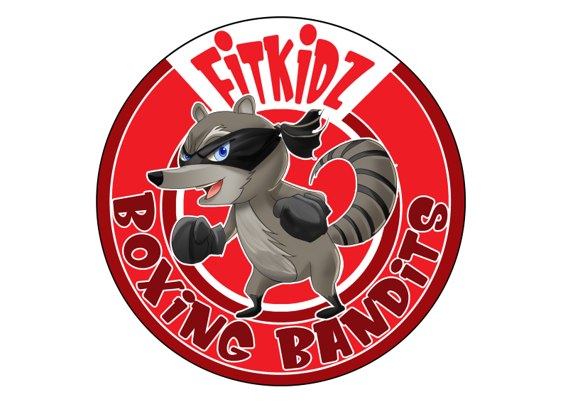 Boxing Bandits – Kids Cardio Box-fit