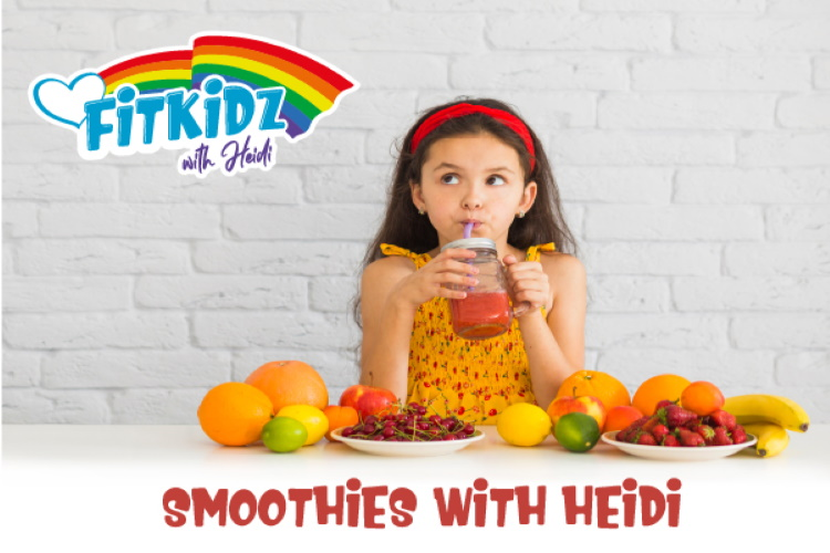 Kids, Kefir And A Healthy Gut!!!